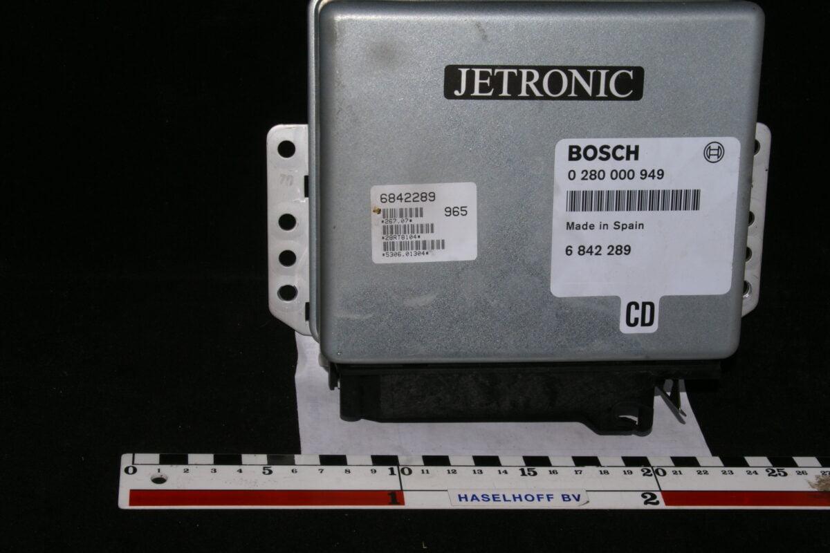 computer Bosch Jetronic CD 0280000949-0