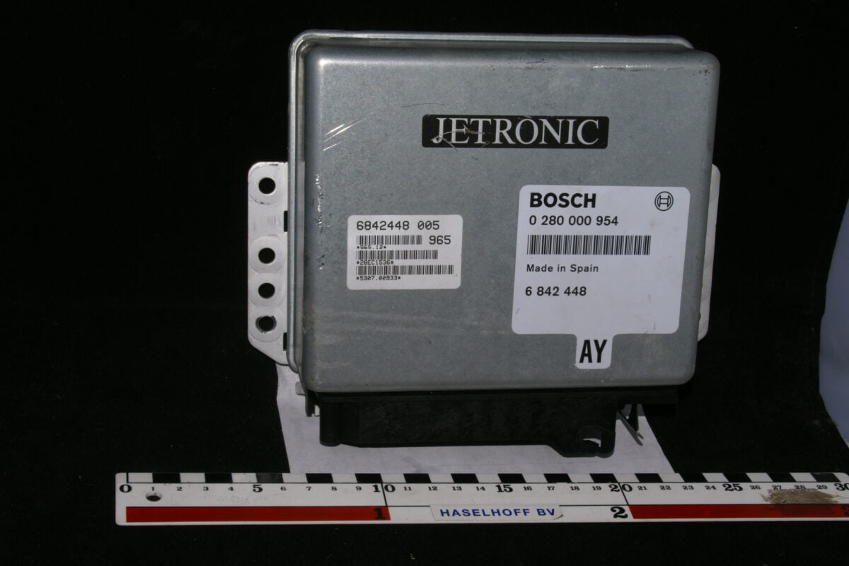 computer Bosch Jetronic AY 0280000954-0