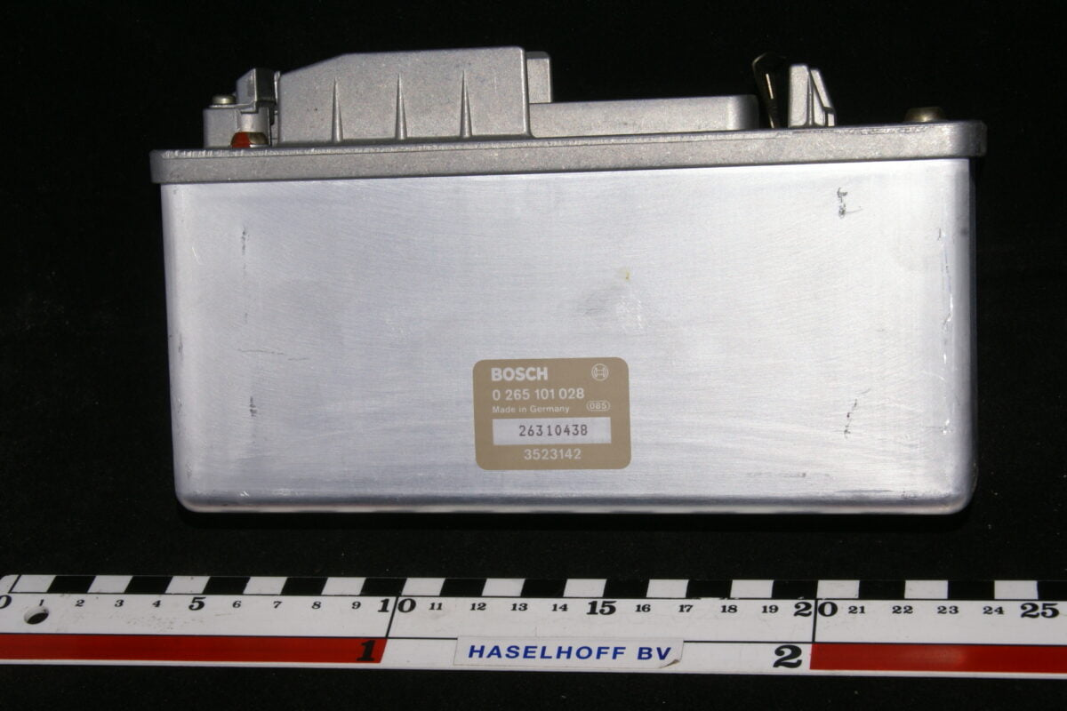 computer Bosch 0265101028-0