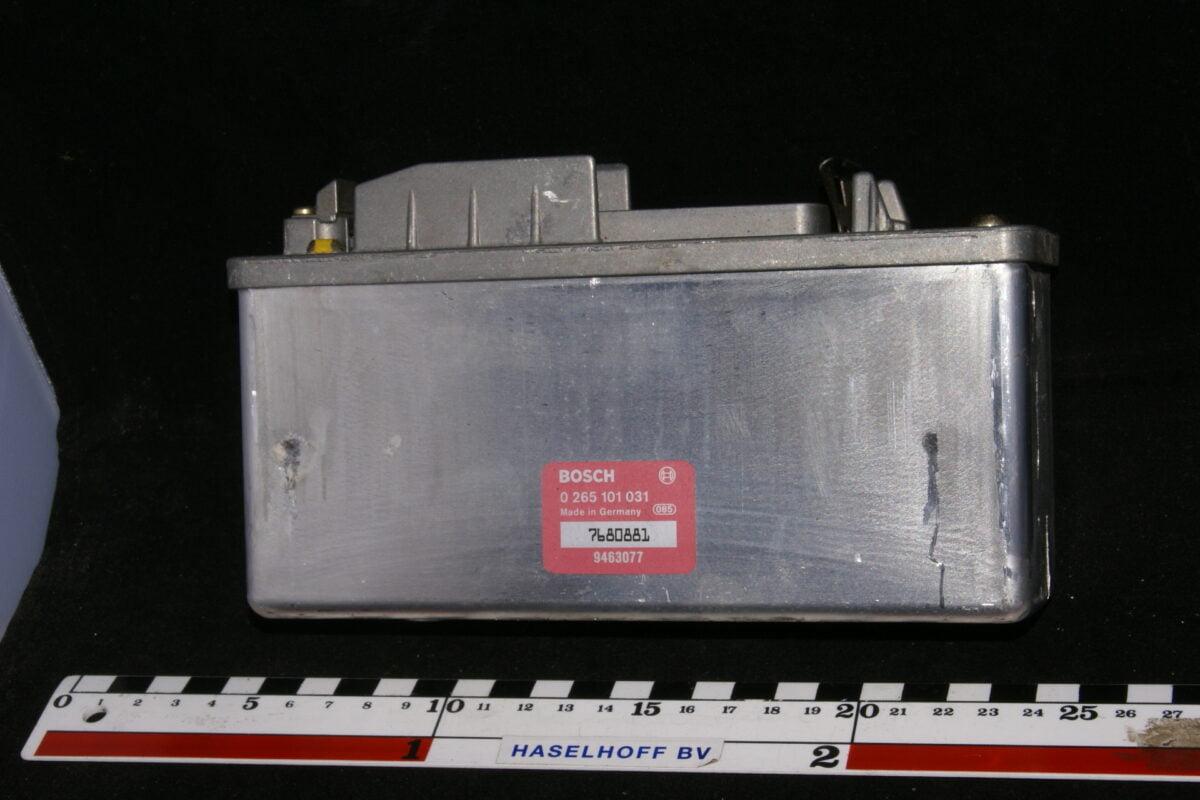 computer Bosch 0265101031-0