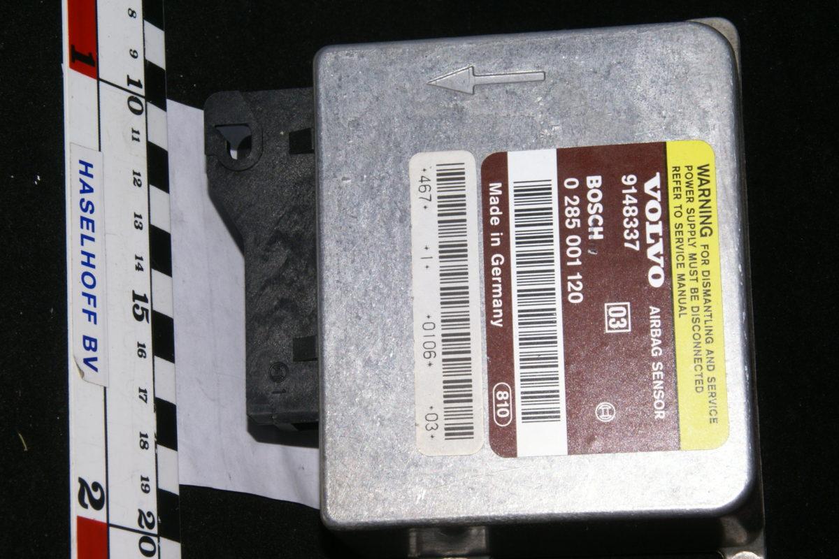 airbagsensor Bosch 0285001120-0