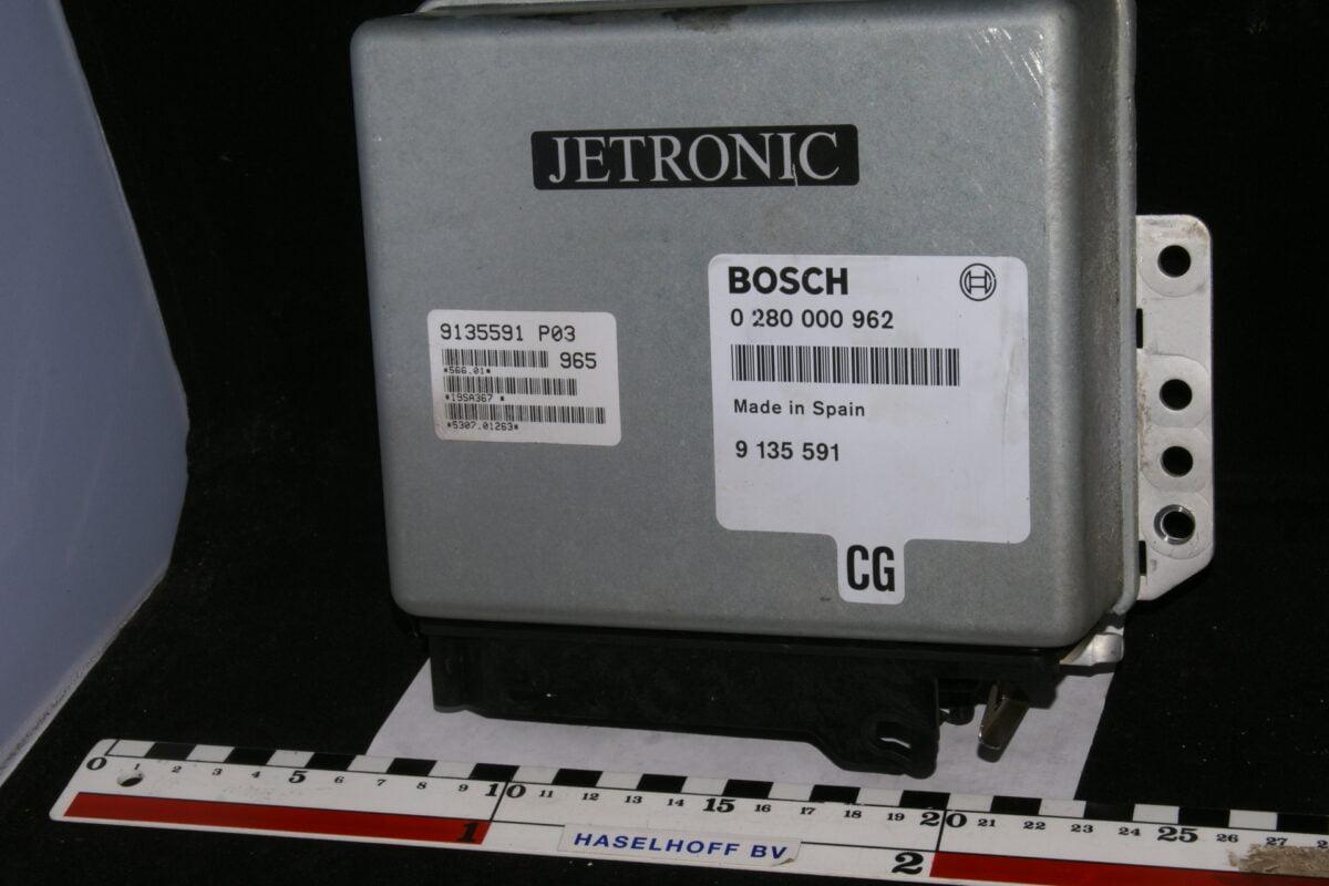 computer Bosch Jetronic CG 0280000962-0