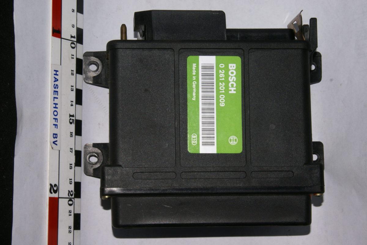 computer Bosch 0261201009-0