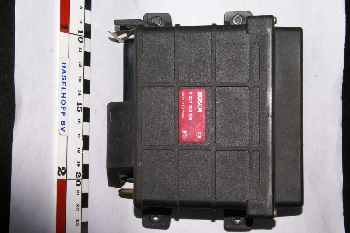 computer Bosch 0227400108-0