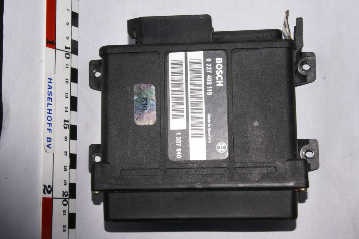 computer Bosch 0227400119-0