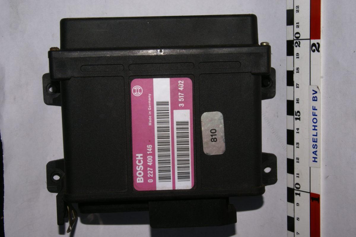 computer Bosch 0227400146-0