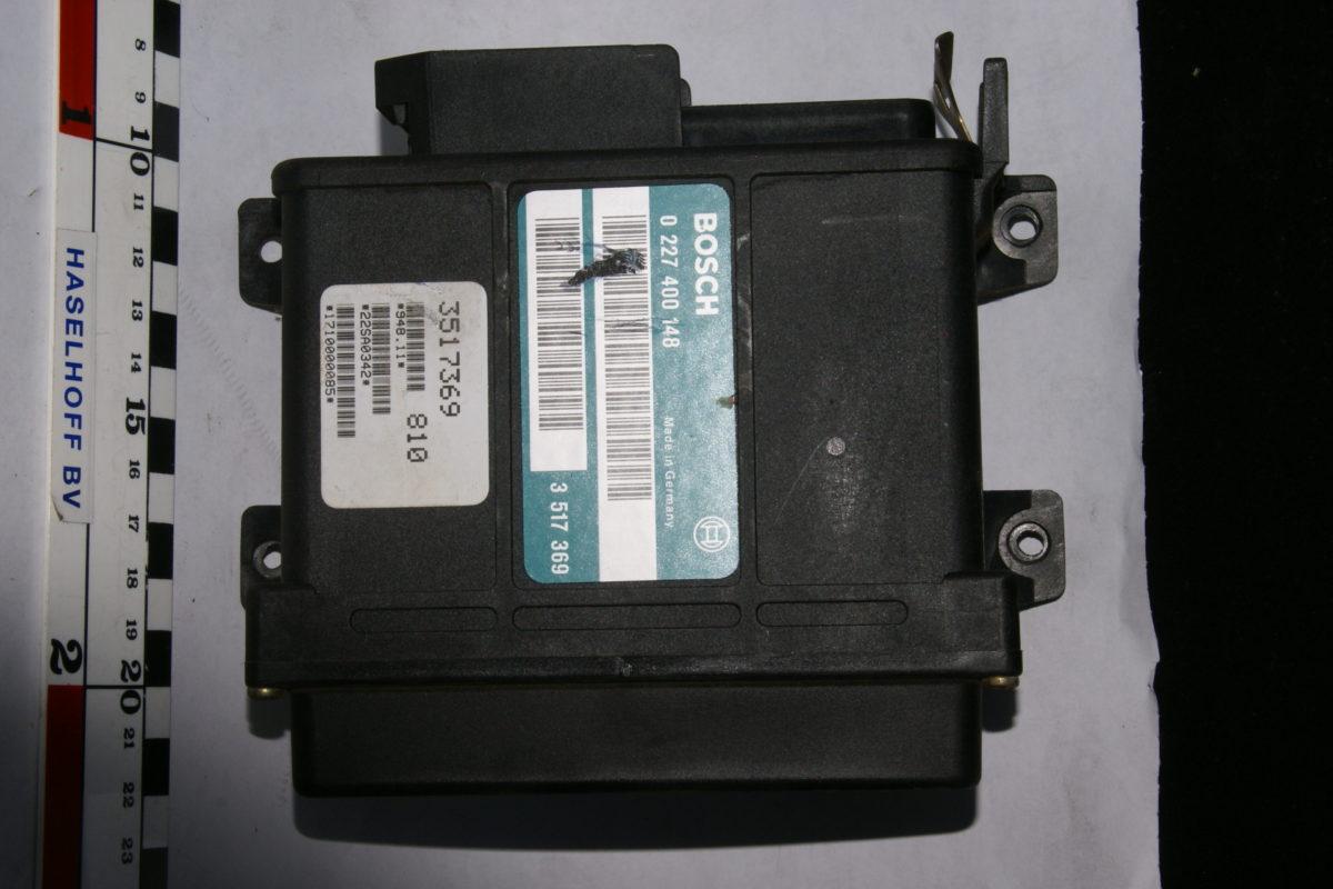 computer Bosch 0227400148-0