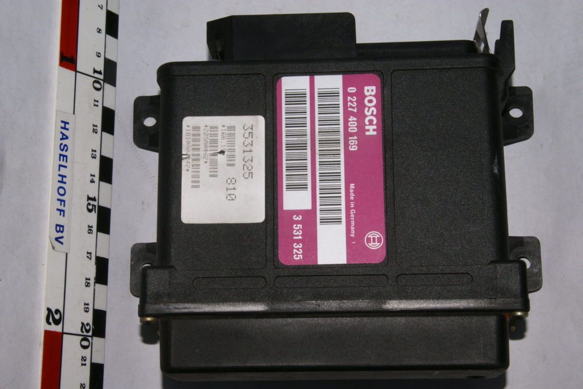 computer Bosch 0227400169-0