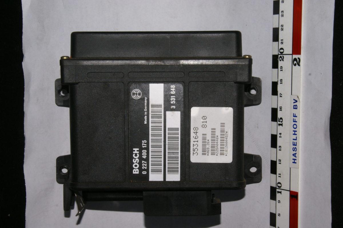 computer Bosch 0227400175-0