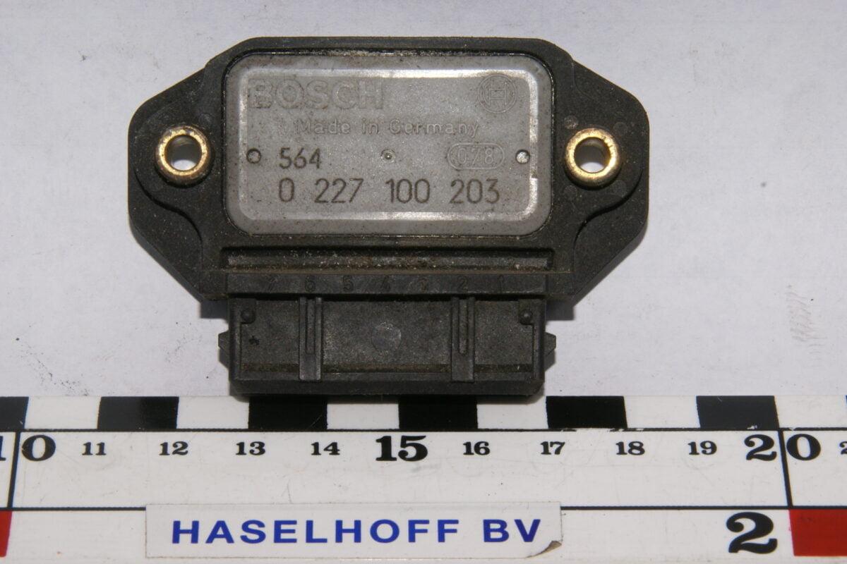 Bosch module 564 0227100203-0
