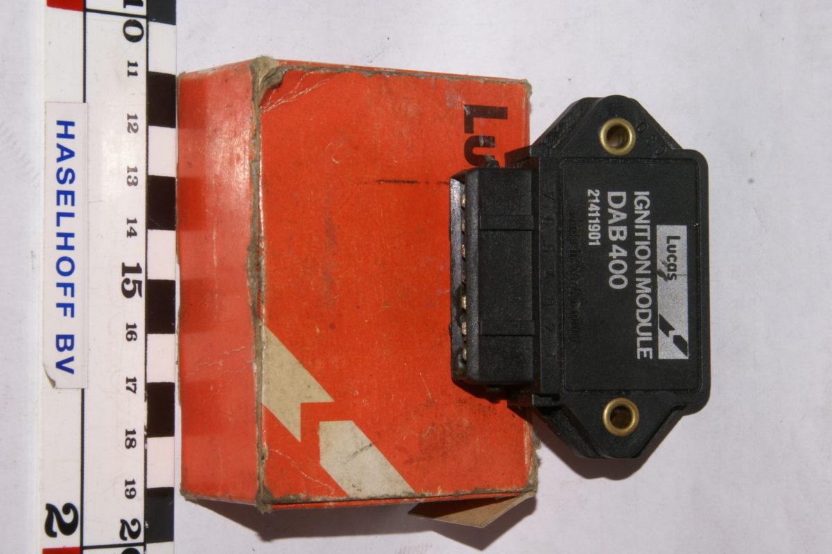 Lucas DAB 400 module 021411901-0