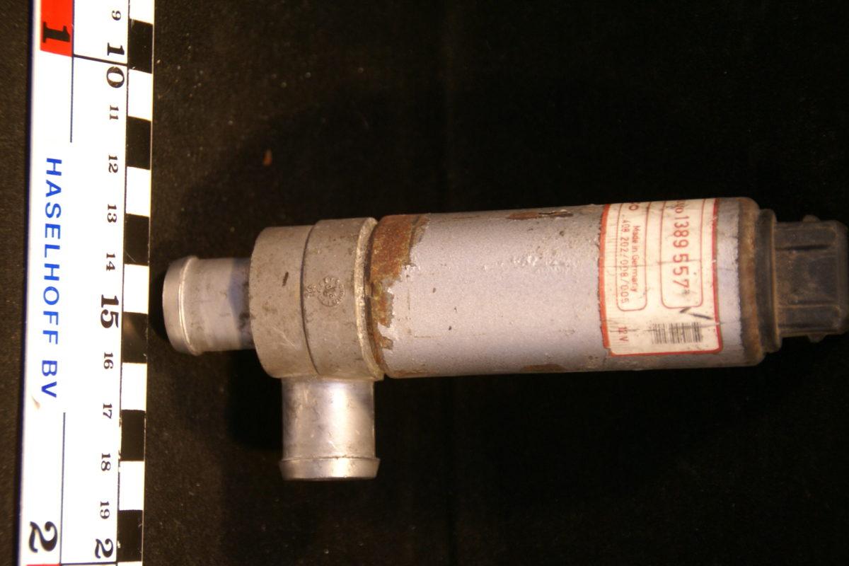 air bypass Bosch 408202 1389557-0