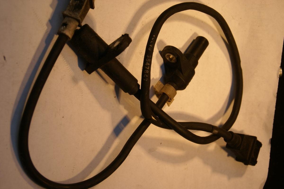 BDP TDP sensor 3547847-0