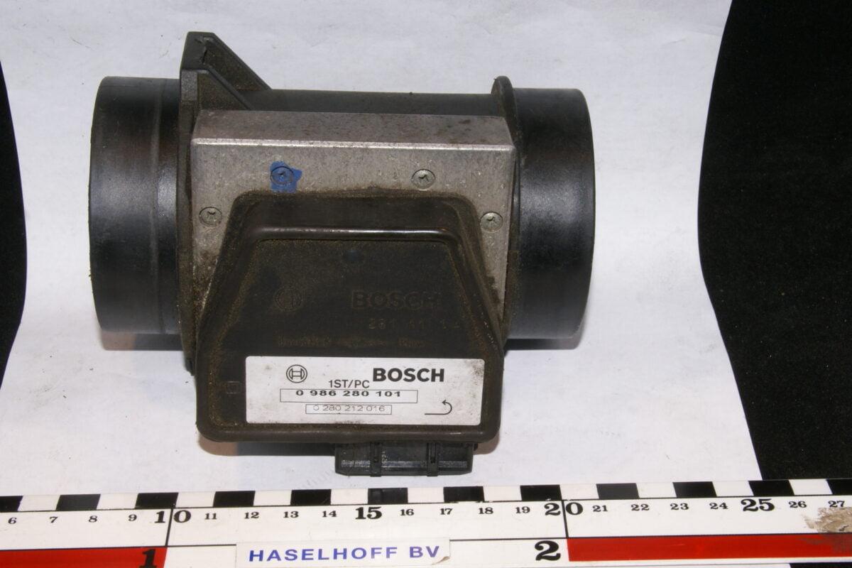 Bosch luchtmassameter 0986280101 0280212016-0