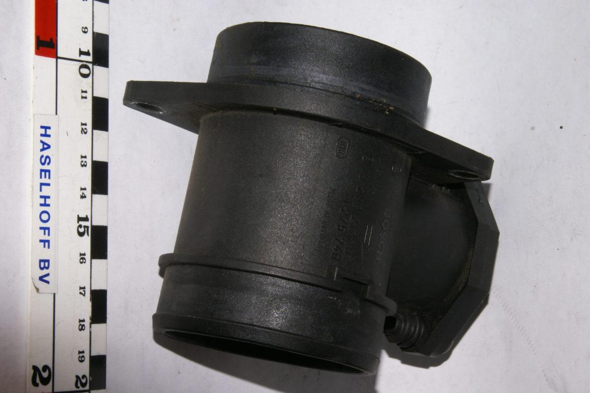Bosch luchtmassameter 1275749 280217107-0