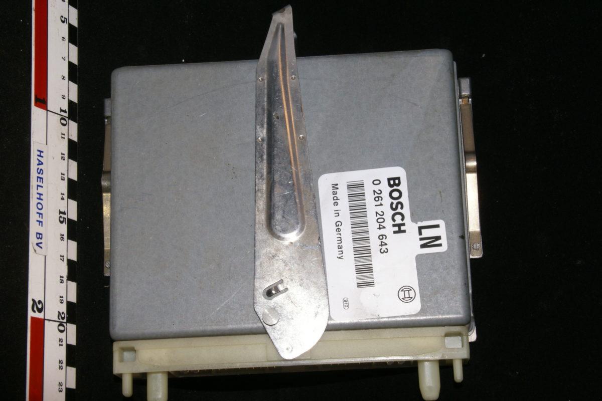 computer LN Bosch 0261204643-0