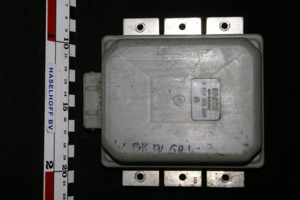computer Bosch 0227100007-0