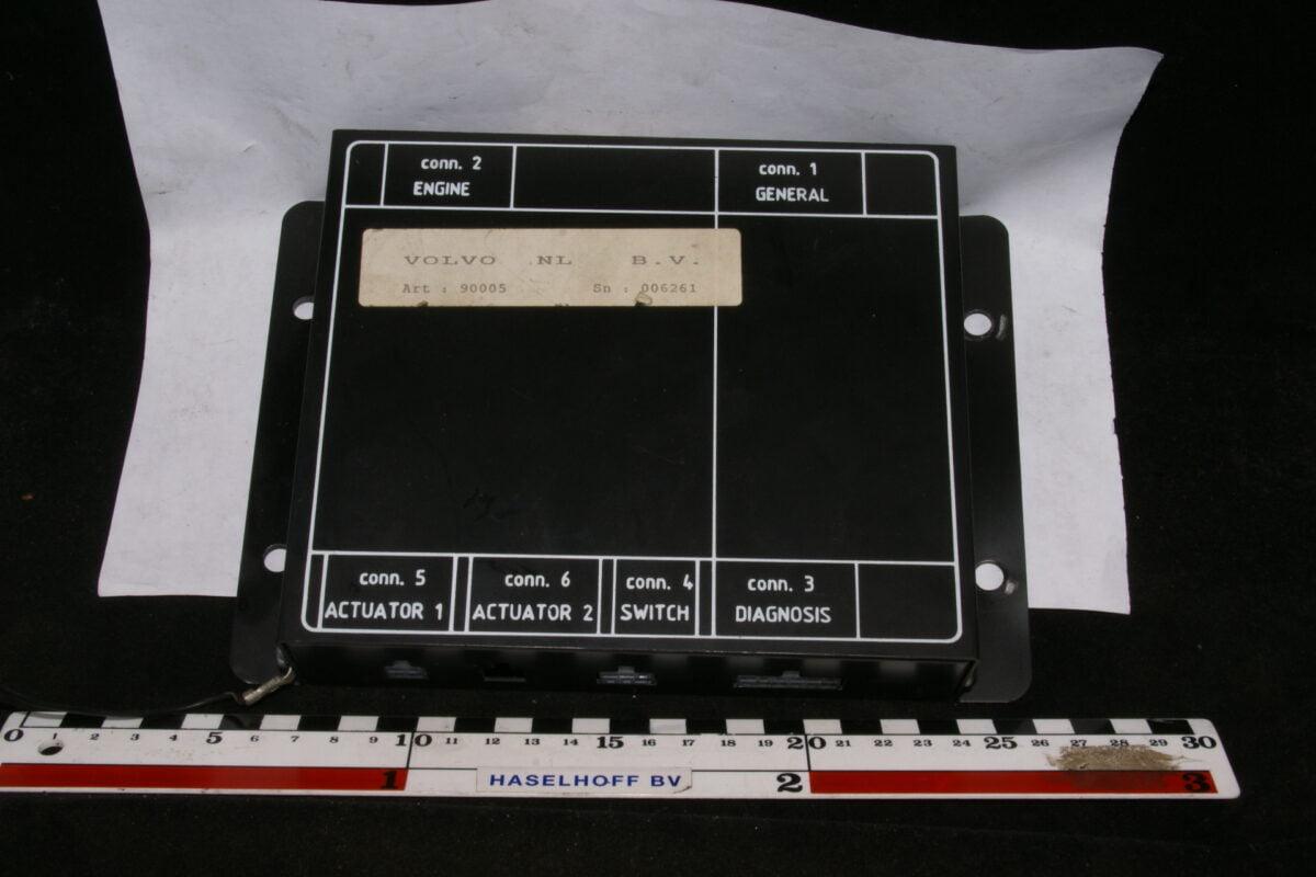 LPG computer Volvo Sn 031365 90005-0
