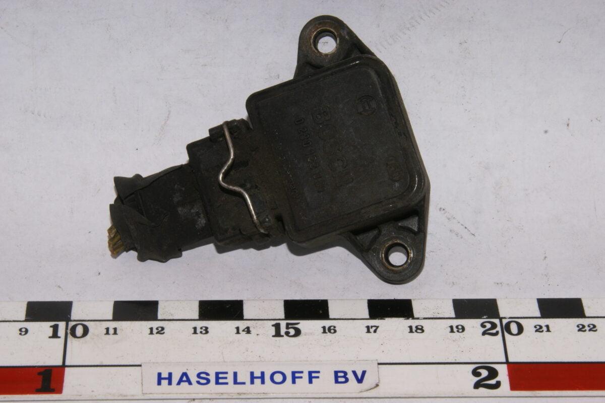 Bosch gasklep positiesensor 0280122001-0