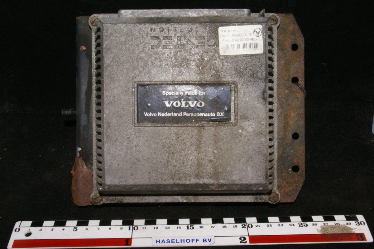 Vialle LPG computer 202014.0-0