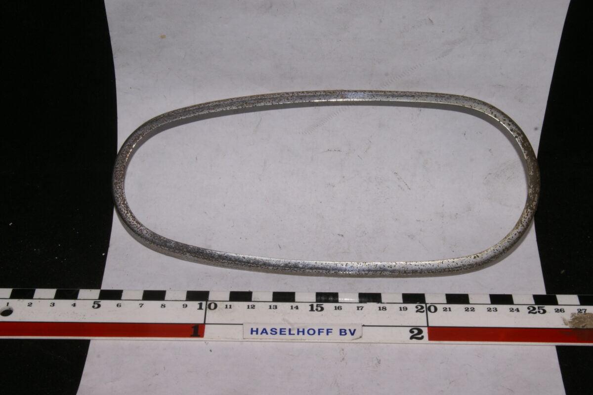 achterlicht rand chroom 160104-1950-0
