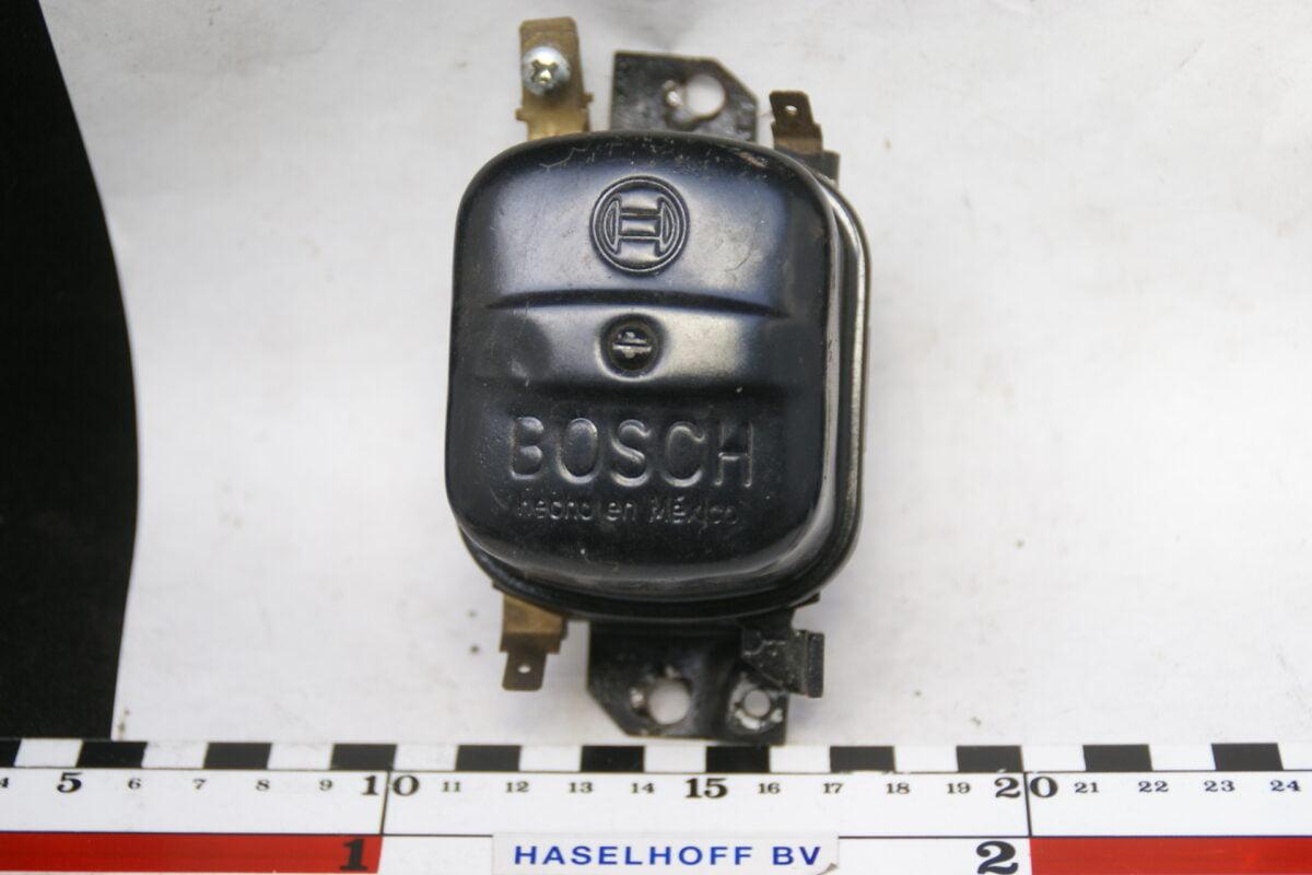 Bosch spanningsregelaar B18/20 gelijkstroom 12V 160314-3705-0