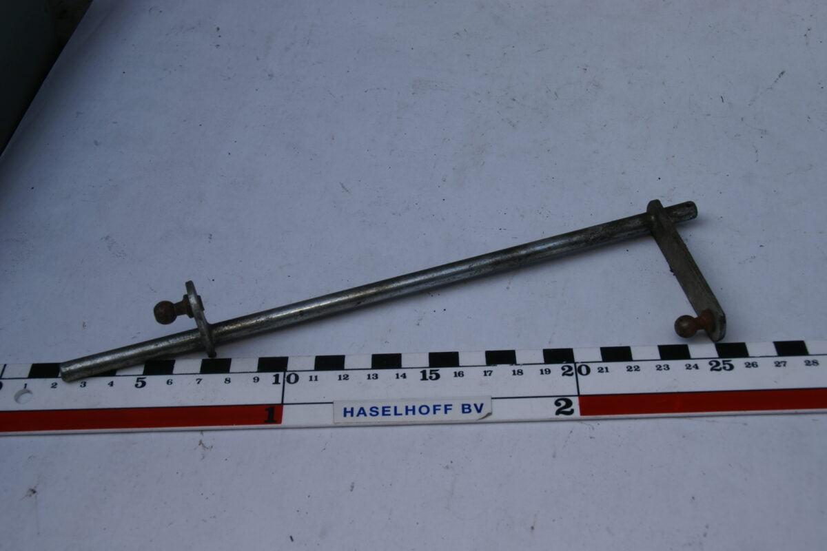 carburateurstang Stromberg carburateur 160316-3771-0