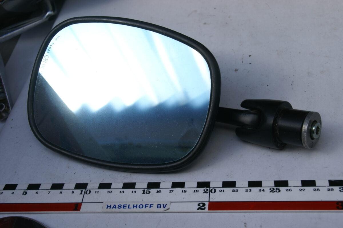 buitenspiegel 1 bout zwart nieuw 160316-3805-0