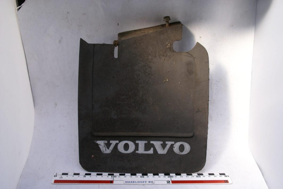 spatlap achter Volvo 160316-3826-0