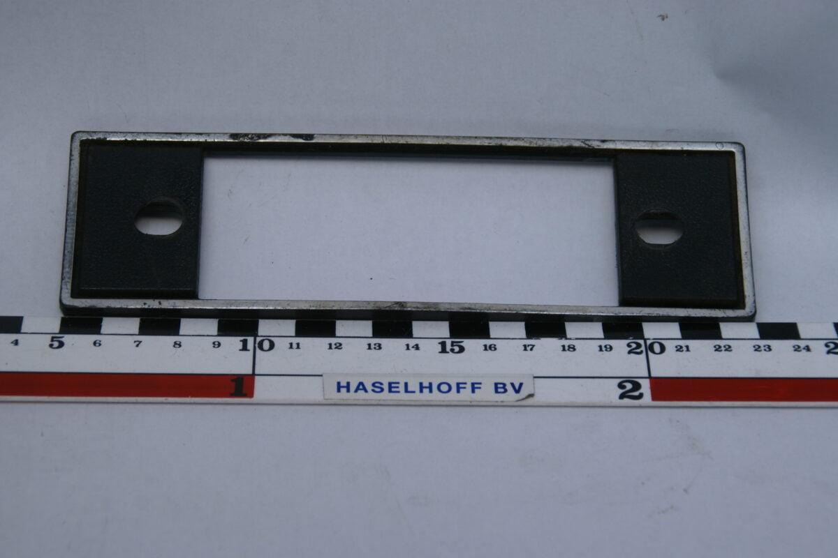 radio frontplaat 60's 160418-4128-0