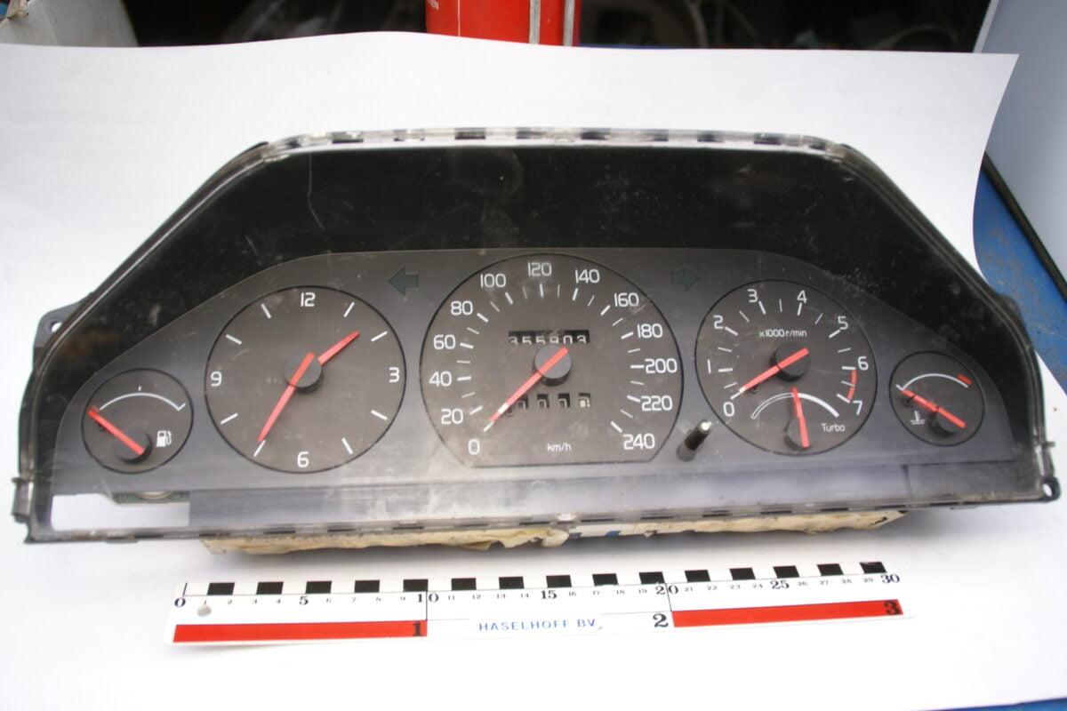 tellerbak turbo 160418-4160-0