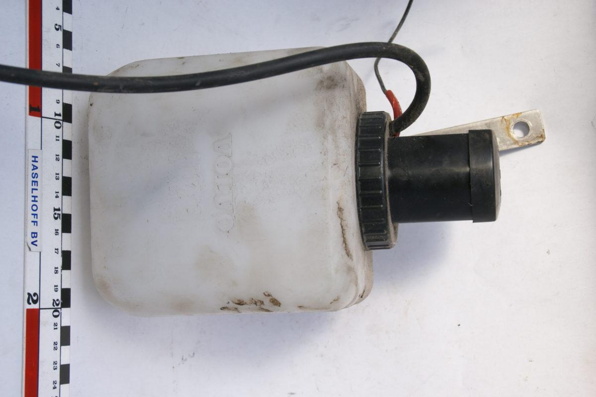 ruitensproeier tank pomp origineel Volvo 160316-4257-2-0