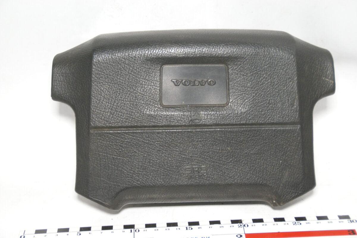 zwarte airbag stuur 160608-4959-0