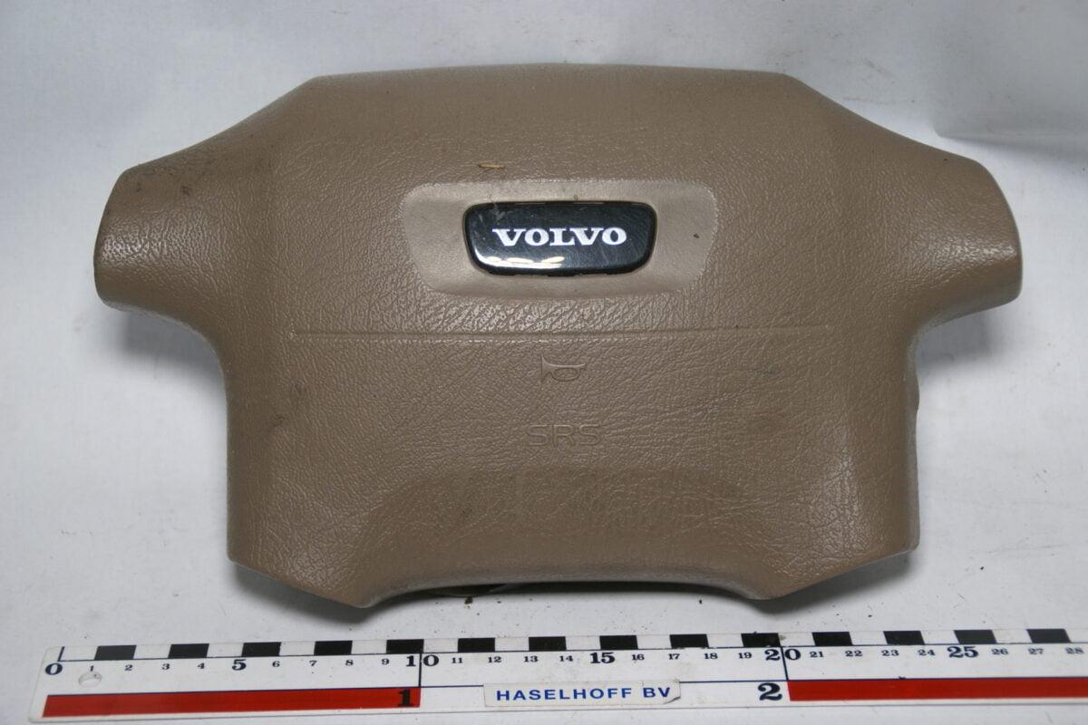 beige airbag stuur 160608-4960-0