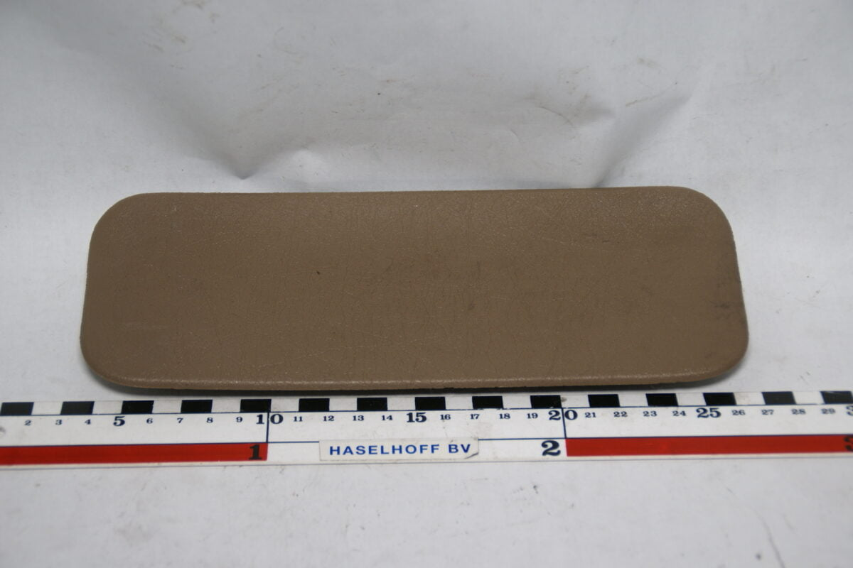 afdekplaat achterlicht binnen beige 160608-5059-0