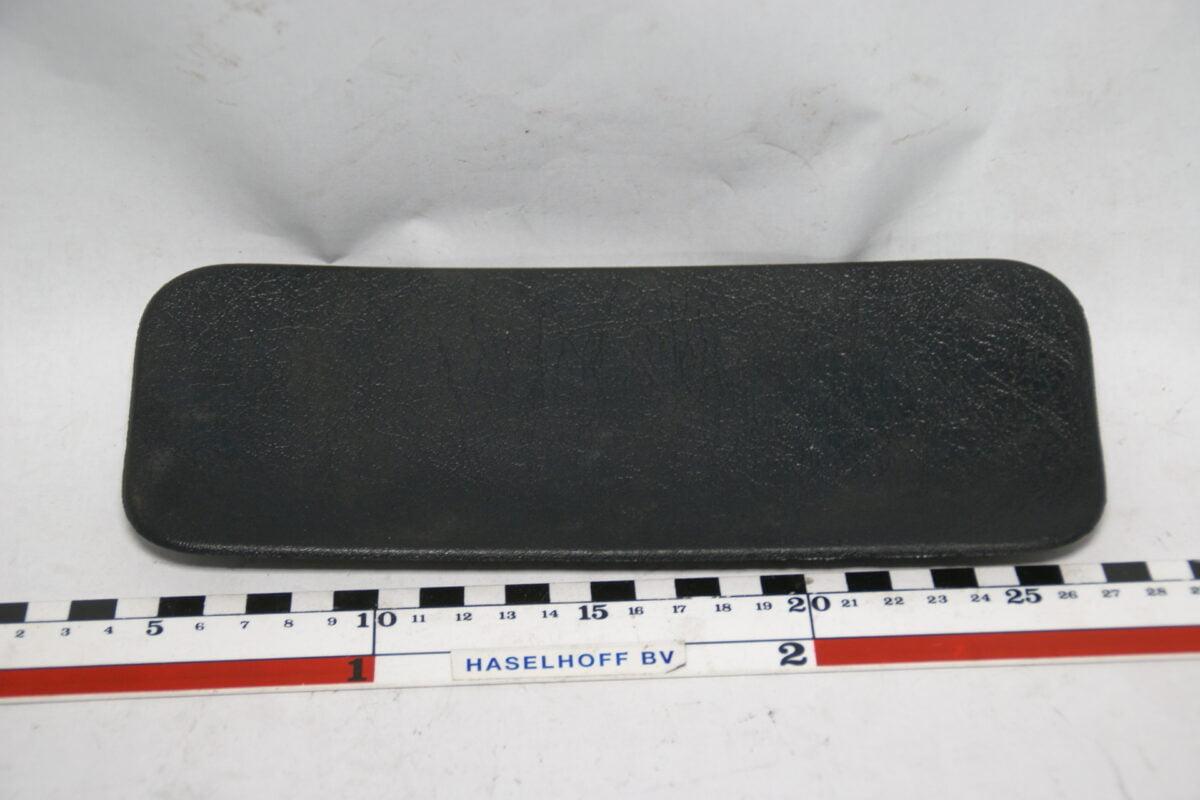 afdekplaat achterlicht binnen zwart 106608-5060-0