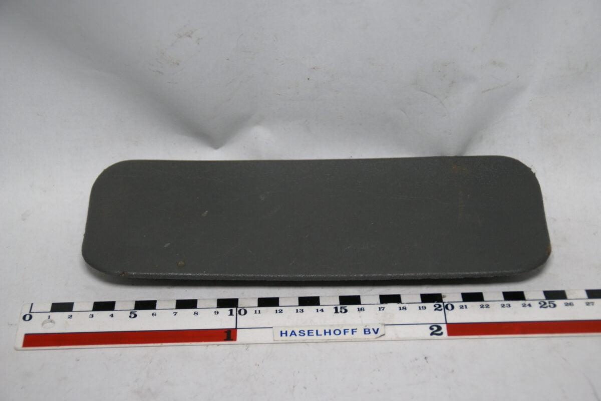 afdekplaat achterlicht binnen grijs 160608-5061-0