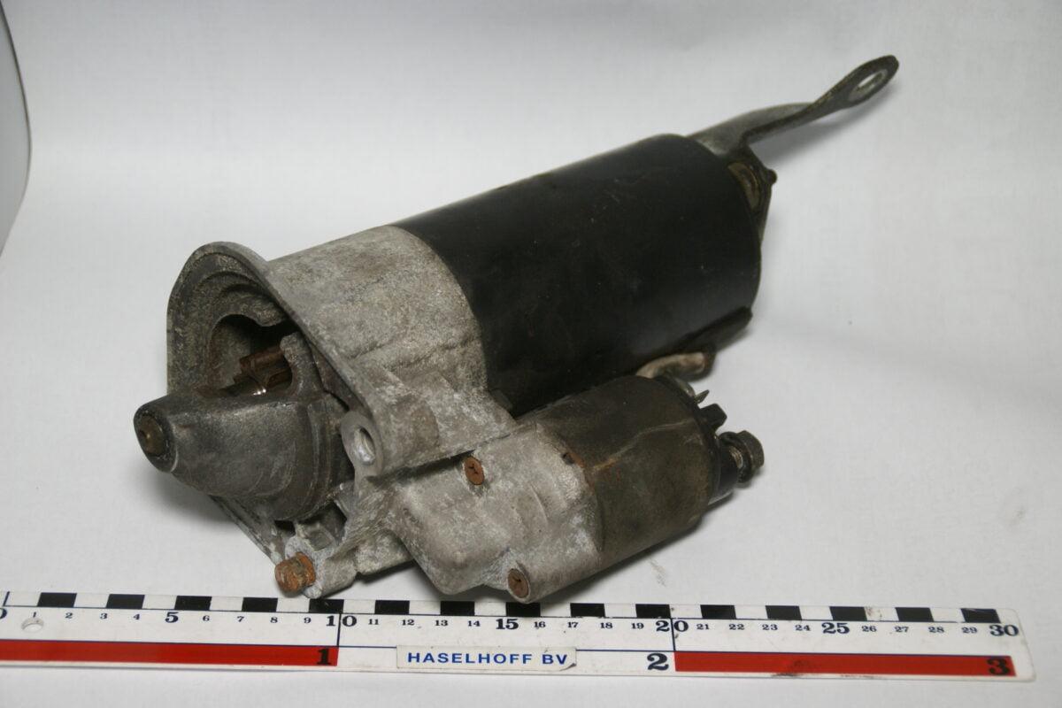 startmotor 160629-5672-0