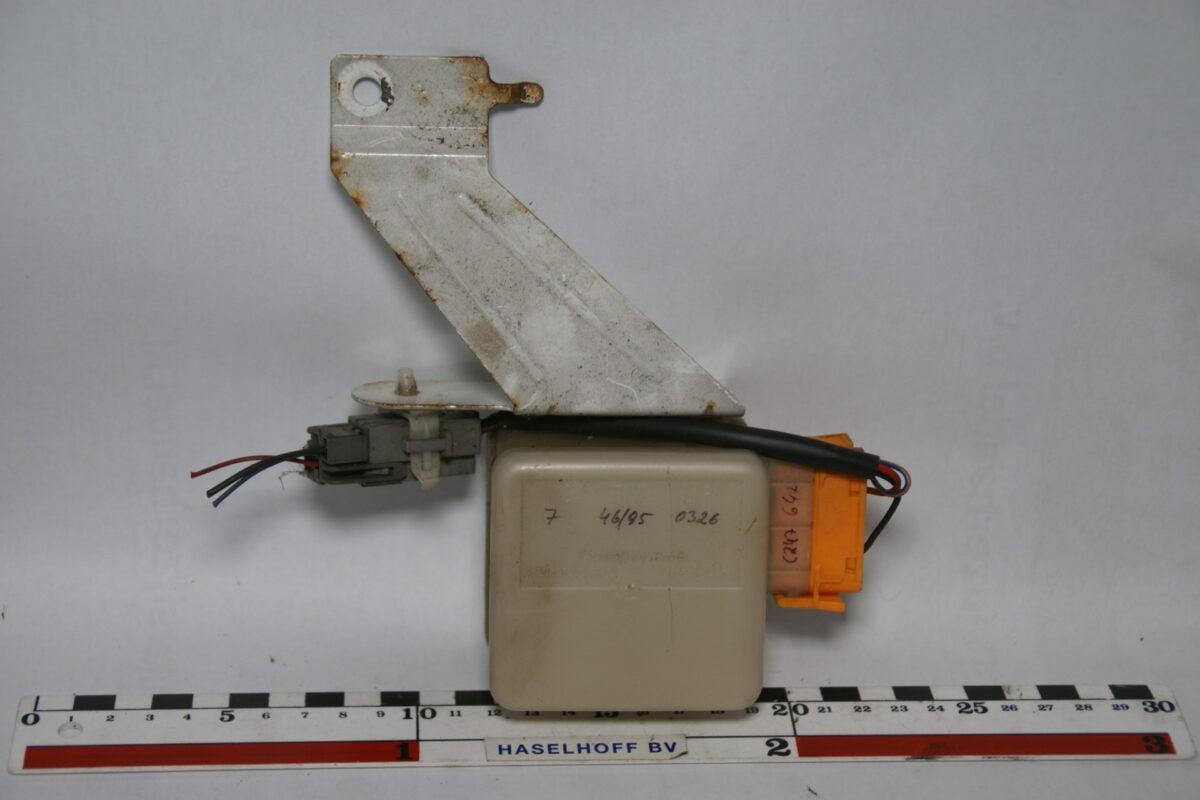 Volvo Bosch control unit 746950326-0