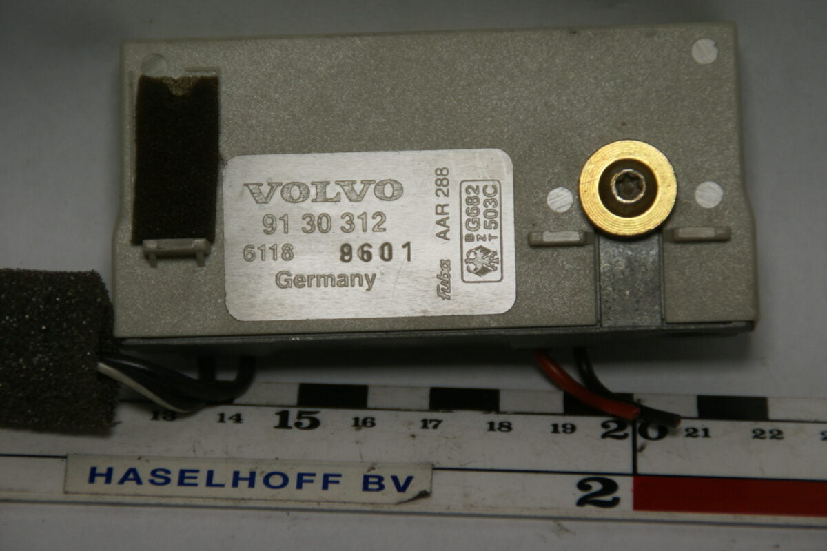 Volvo Fuba antenneversterker 9130312-0