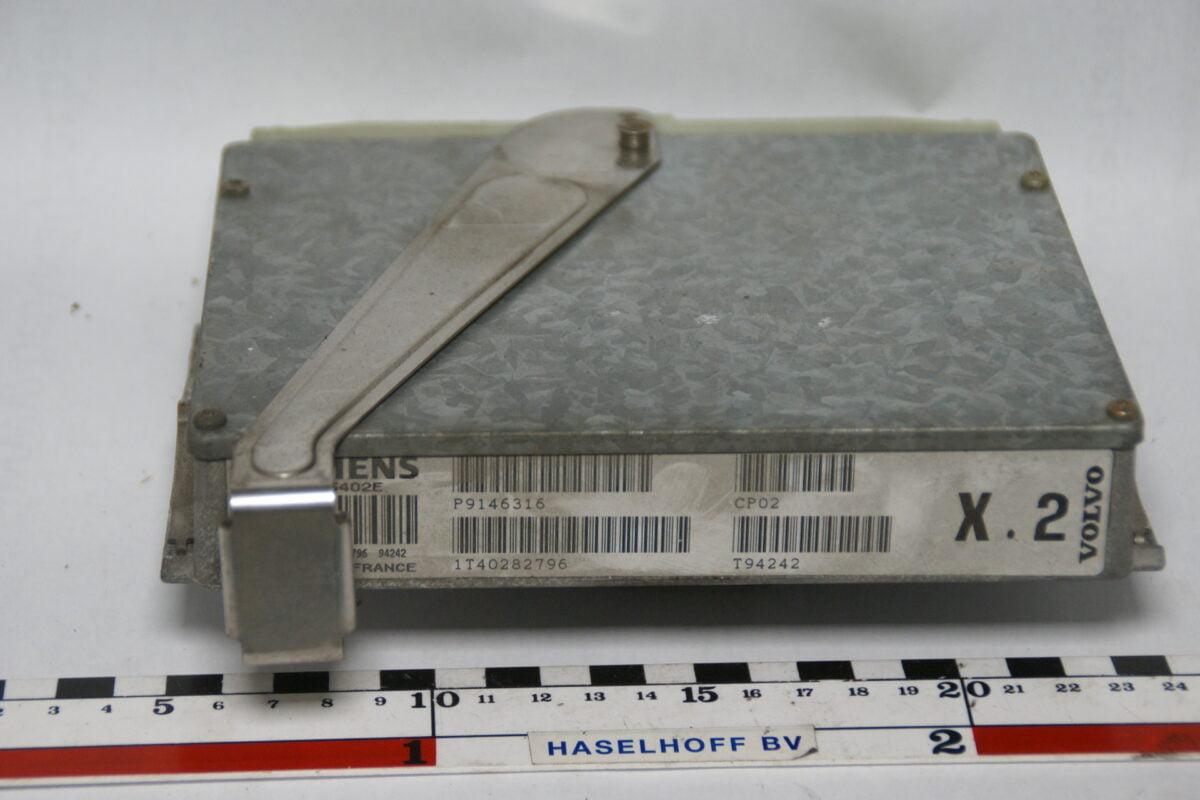 Volvo computer X.2 Siemens P 9146316-0