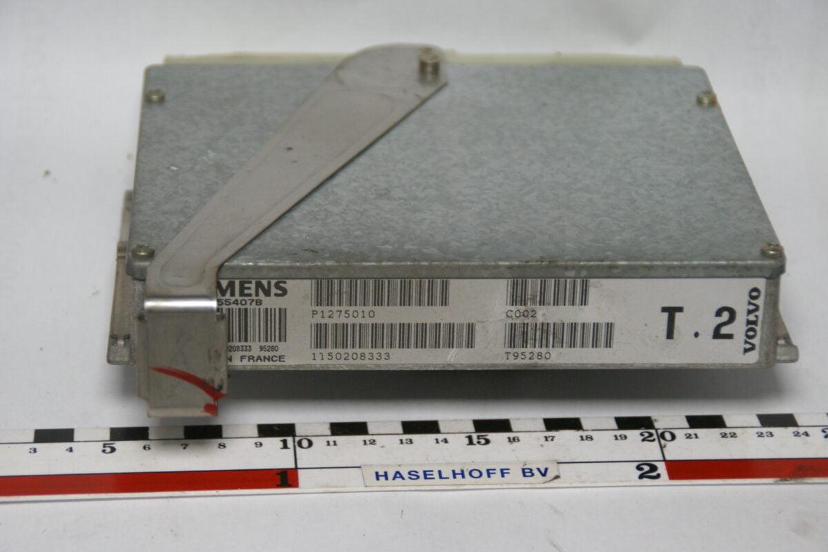 Volvo computer T.2 Siemens P 1275010-0