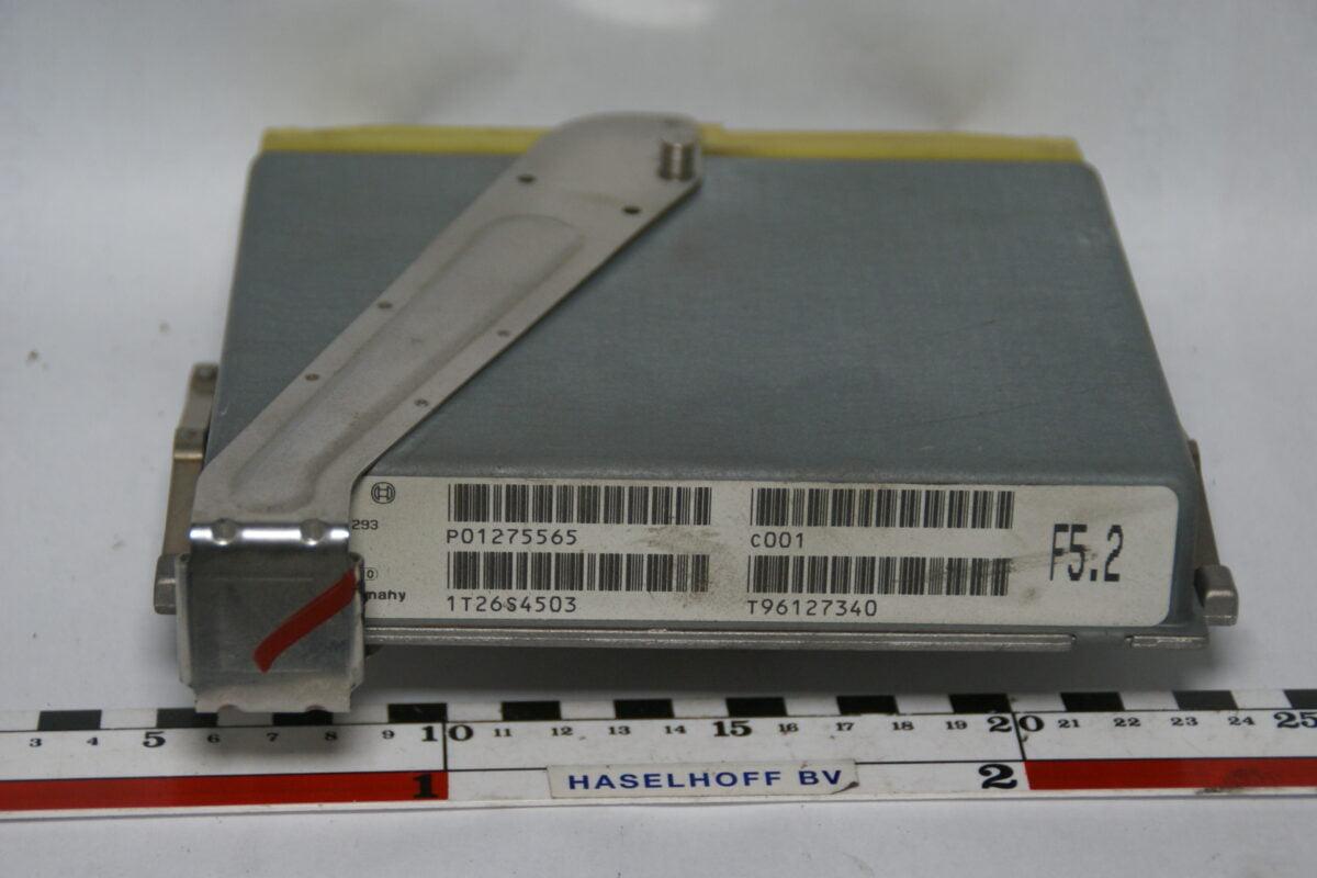 Volvo computer F5.2 Siemens P01275565-0