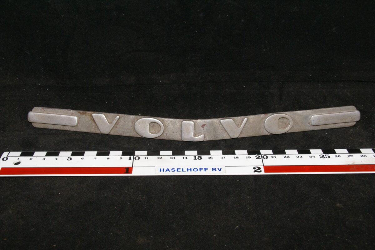 embleem motorkap PV444A 141100-0265-0