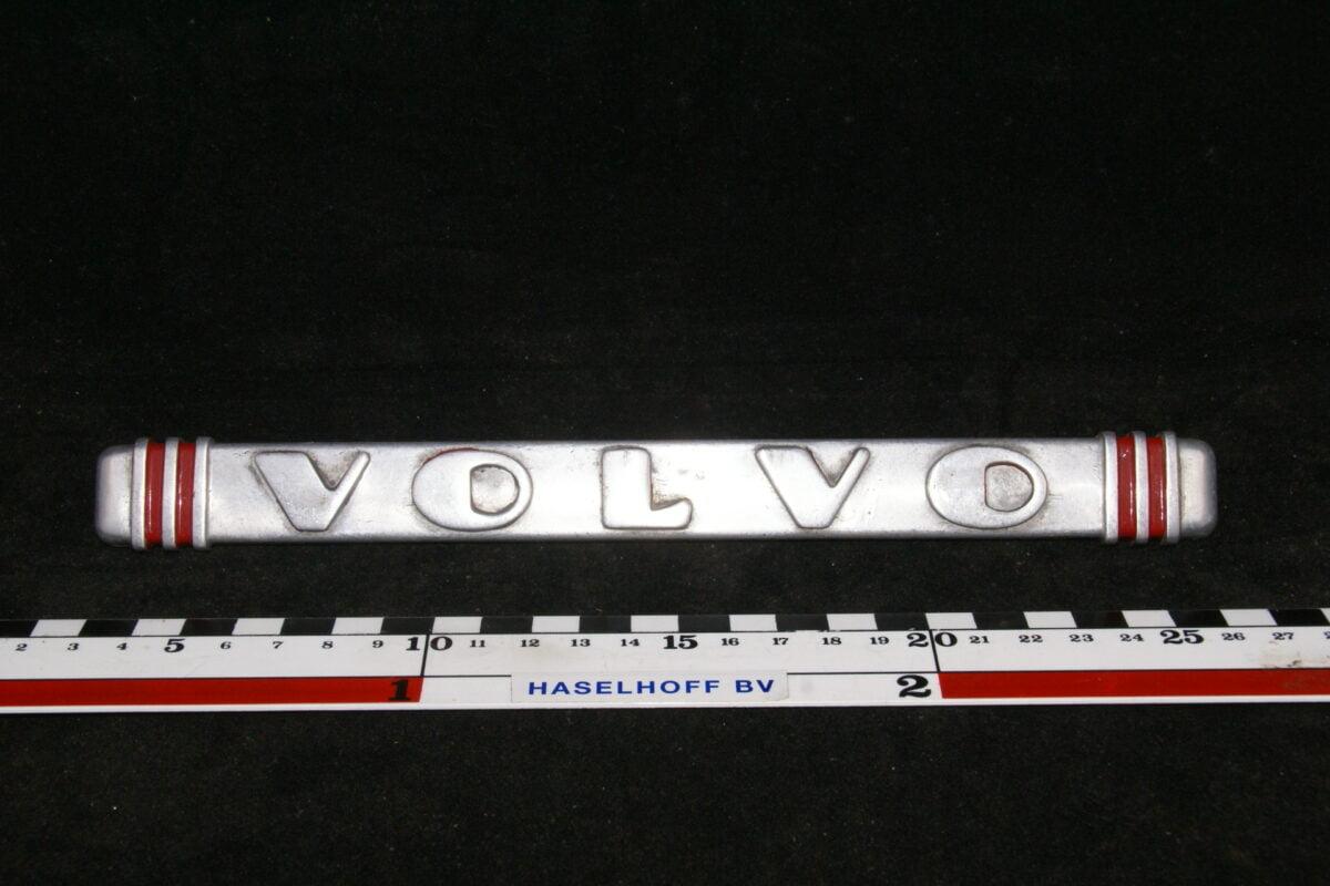 embleem motorkap PV444A 141100-0266-0