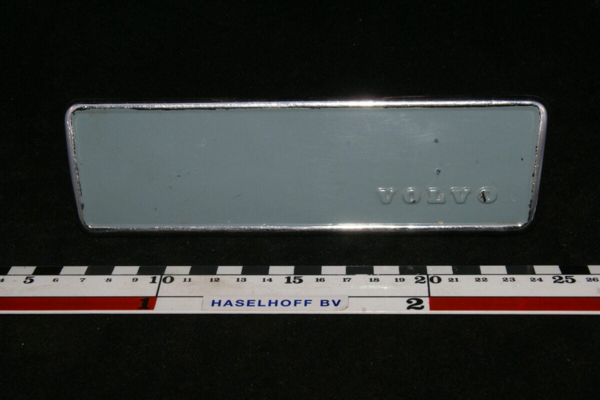 radio afdekplaatje licht blauw 141100-0323-0