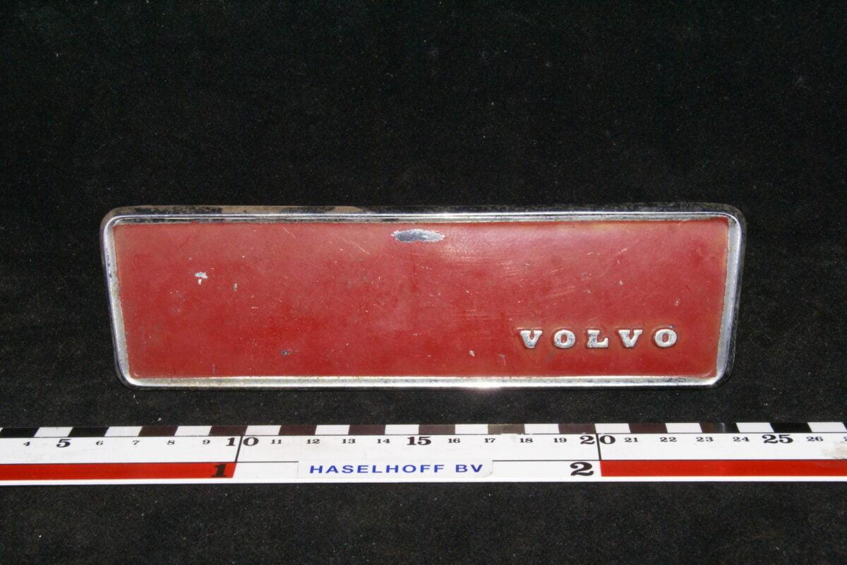 radio afdekplaatje rood-0