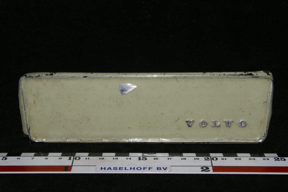 radio afdekplaatje geelgroen 141100-0327-0