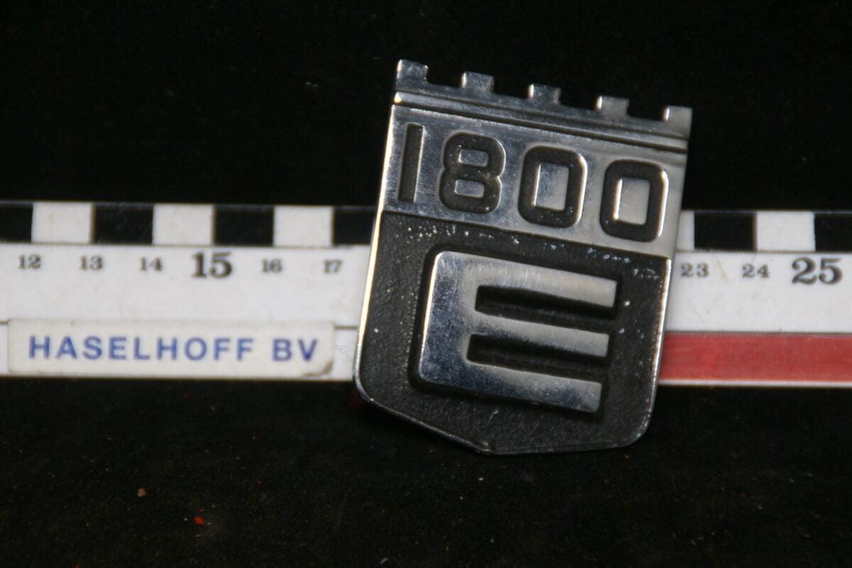 origineel embleem 180516-5404-0