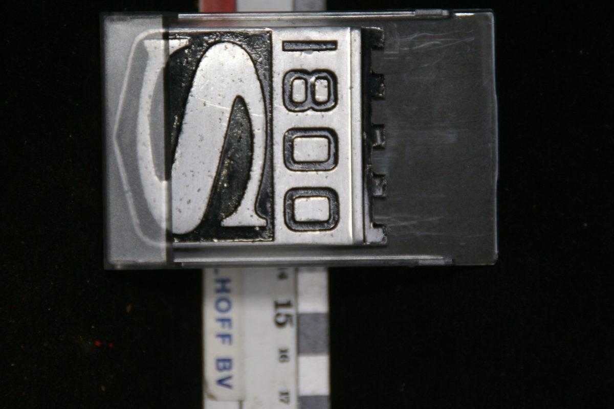 origineel embleem 180516-5407-0